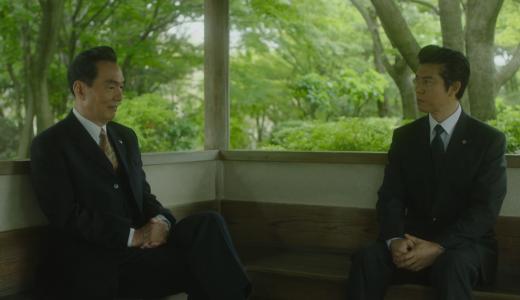 「沈まぬ太陽」第13話あらすじネタバレ 見逃し動画を無料で視聴