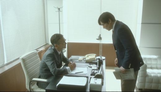 「沈まぬ太陽」第19話あらすじネタバレ 見逃し動画を無料で視聴